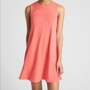 GAP Softspun Coral Dress